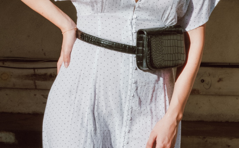 I bought my first BeltBag!
