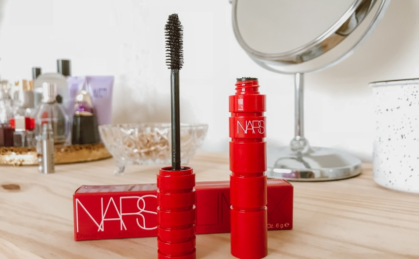 Review: NARS Climax Mascara